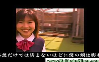japanese hottie receives fastened up and drilled