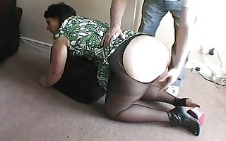 large arse uk mother i drilled roughly on the