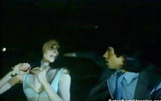 retro oral-stimulation in limo