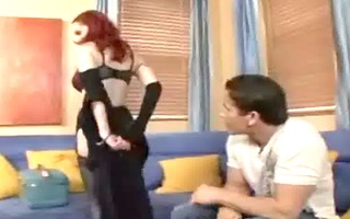 redhead d like to fuck ms berlin seduces younger