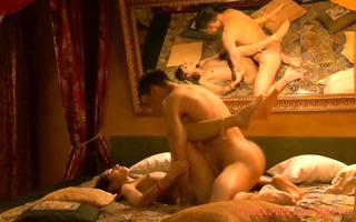 sexual intensity