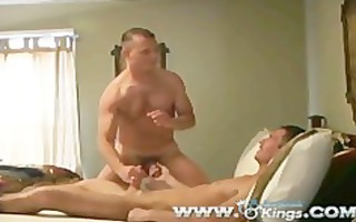 homo sex try-out part 9