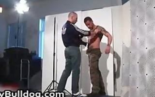 very bizarre gay butt fucking and shlong part6