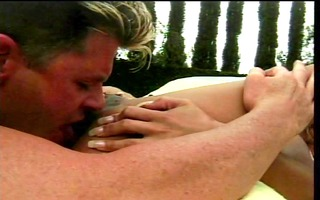 hot mother i blows the poolman