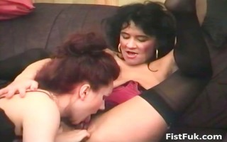 older lesbo harlots pleasuring every part2