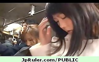 naughtiest and sexies japanese doll exposing in