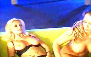 cheyenne lacroix and who is the other woman
