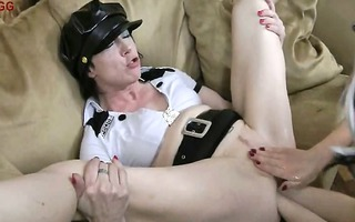 incredible hands in prolapsed anal