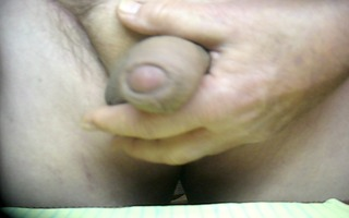 711 yrold older man close cum #356 jizz flow
