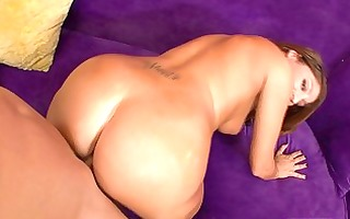 d like to fuck doxy in miniature straps nailed