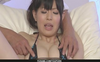 an oriental oral sex from nozomi koizumi for lads
