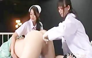 hawt nurse and doctor