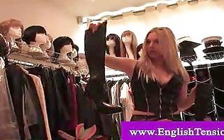 mastix getting wardrobe souvenirs