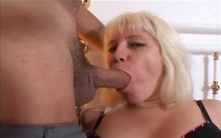 busty golden-haired mother id like to fuck