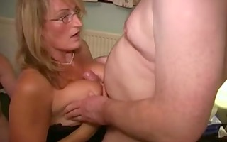 british floozy mother t live without cum facual