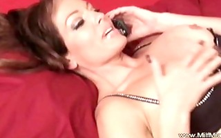 sexy and breasty mother i masturbated and sucked