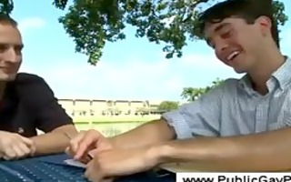 public homosexual porn outdoors
