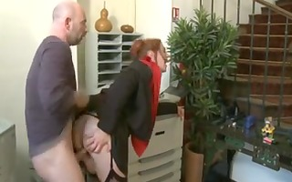 mother id like to fuck redhead in business