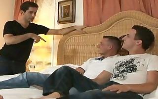 guys discussing their future homo fucking