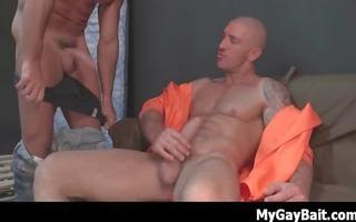 playtime with sugar daddy - homo porn 8
