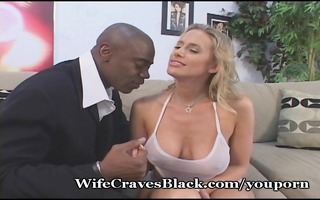 large meat copulates wifey
