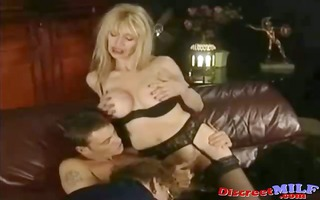 mother i and granny acquire drilled