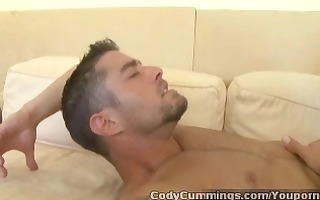 cody cummings - hardcore homo scene