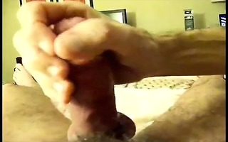 dad thick ramrod engulf and fuck