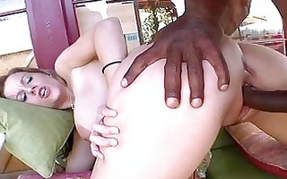 pale breasty mother i receives her snapper rammed