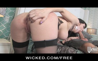 lonely divorced mother i gets rammed in the booty