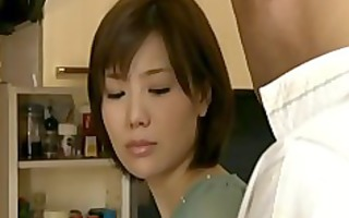 cum in sexy oriental mother i throat