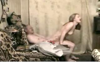 youthful russian escort woman satisfies lustful