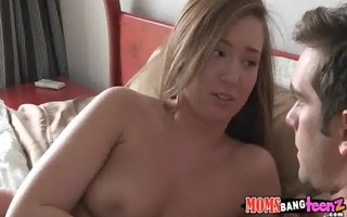 daughter shares her bf with her mommy maddy