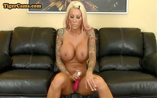 monster whoppers golden-haired d like to fuck