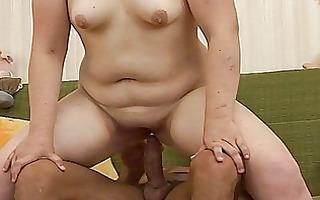 fat honey feels pounder unfathomable inside