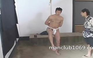 japan sadomasochism sex slaves