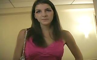 anna calendar try-out netvideogirls