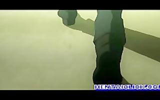 manga homo raunchy harassed as serf