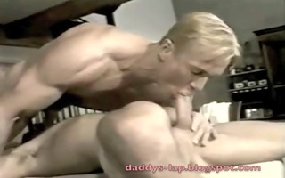 son takes his stepdaddys pecker