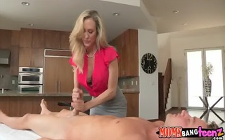 daughter shares her bf with her mamma 106