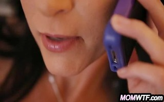 phones sex with my gf mom india summer, kacy lane