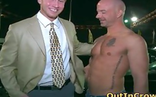 sexy str hunks acquire outed in public part9