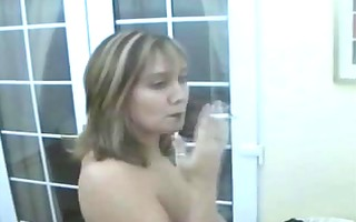 brit mother id like to fuck smoking part9