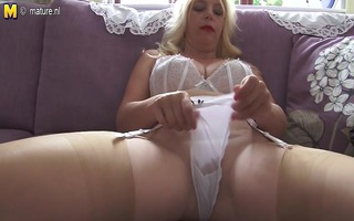 big breasted mother id like to fuck getting wet