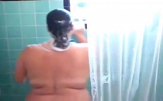 big beautiful woman large love muffins shower