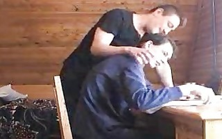 aged homosexual guy having sex with youthful