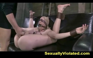 farmers daughter acquires her breasts tied 8