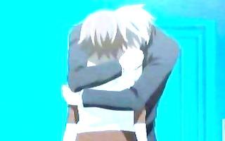 manga homo having kisses and love