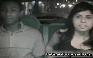 latin hottie gives a warm oral-service part7
