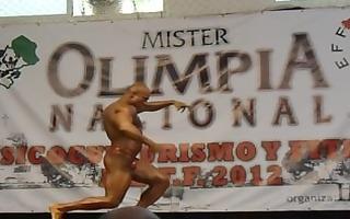 muscledad xisco olimpia nacional aeff 46112